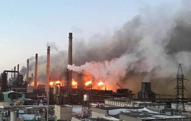 Закат империи угля и металла