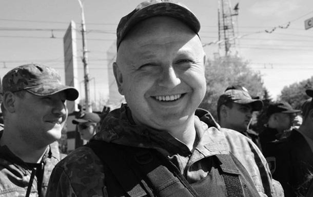 Наблокпосту вМарьинке скончался 42-летний полицейский