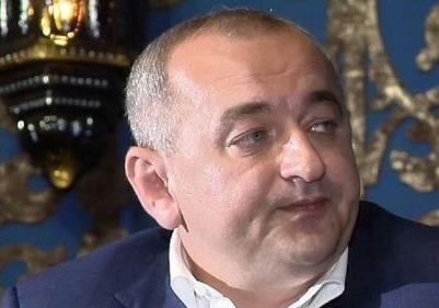 Почему Анатолий Матиос стал рэкетиром нового времени? - расследование Голос UA