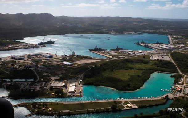 На Гуаме обнародовали правила поведения при ядерной атаке