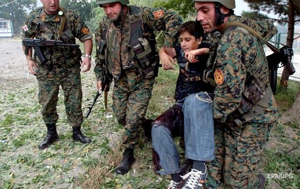 Міжнародний суд розслідує війну Росії і Грузії