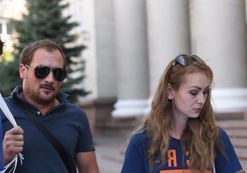 «Депутатське дніще» Володимира Смірнова