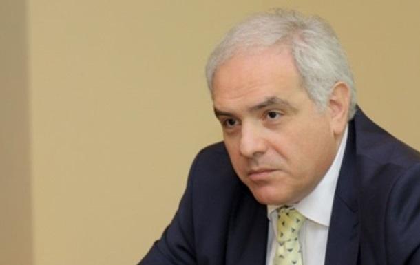 Пранкер предложил главе МВД Грузии выдать Саакашвили