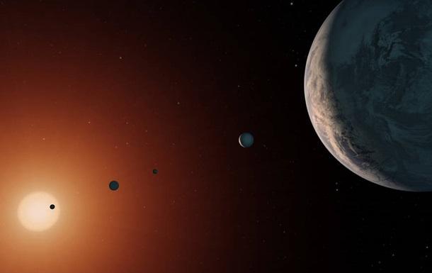 В NASA назвали звезду, которая вдвое старше Солнечной системы