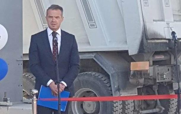 Новак: Укравтодор готовится кстроительству первой платной дороги