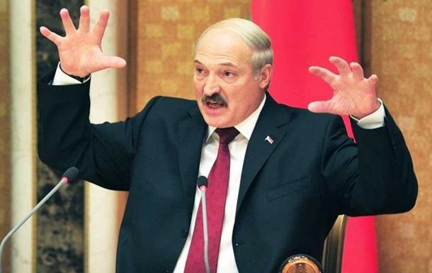 Лукашенко заявил о выходках на границе с Россией