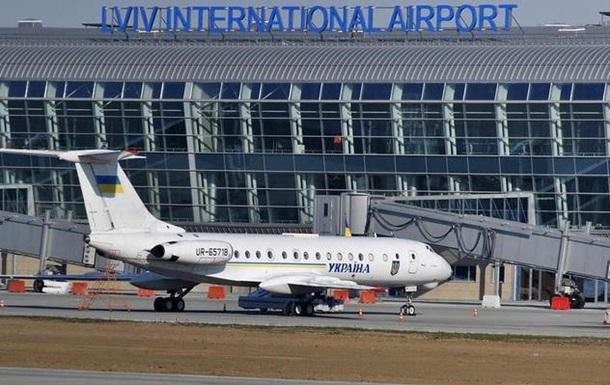 Італійська авіакомпанія запускає зі Львова рейси в Мілан, Венецію та Неаполь