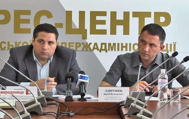Гарбуза, Клименко и областную Укртрансинспекцию предупредили в последний раз