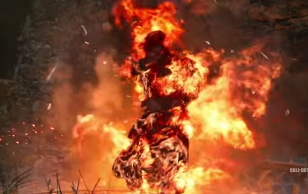 Call of Duty: WWII: вышел новый трейлер игры