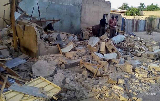 Теракт наринку в Нігерії: 27 людей загинули