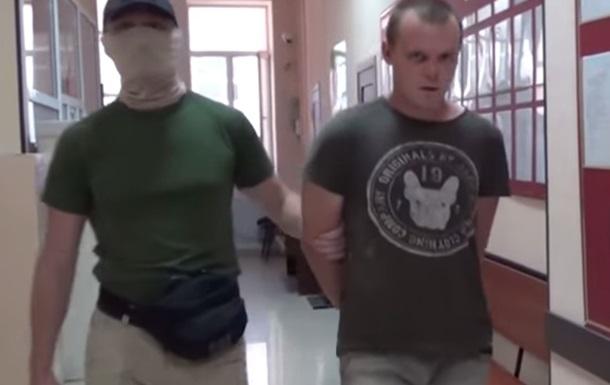 Мати затриманого в Криму: Зізнався під тортурами