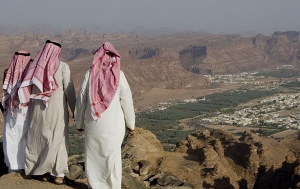 ВСаудівській Аравії помер принц зправлячої сім'ї