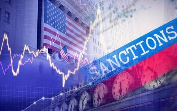 США решают свои экономические проблемы с помощью санкций против России