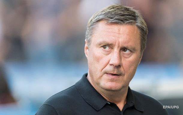 Маритиму - Динамо 0:0