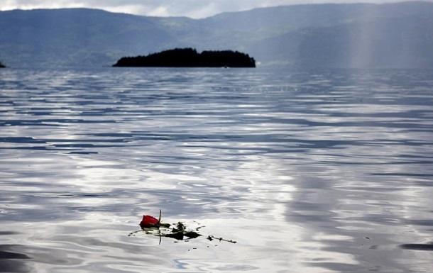 С начала года в Украине утонули почти 800 человек