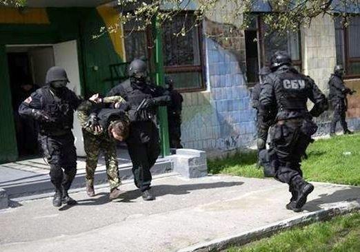 Что стоит за задержанием российских диверсантов