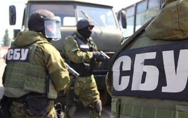 НаКиевщине задержали француза, похитившего 200 млн евро