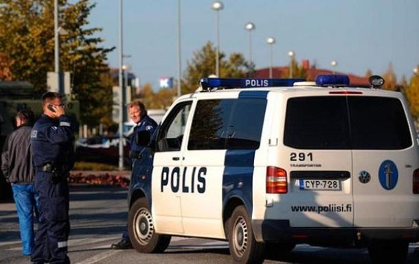 У Фінляндії невідомі напали наперехожих, є загиблий і поранені
