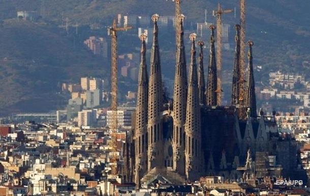 Террористы планировали три взрыва в Барселоне – СМИ