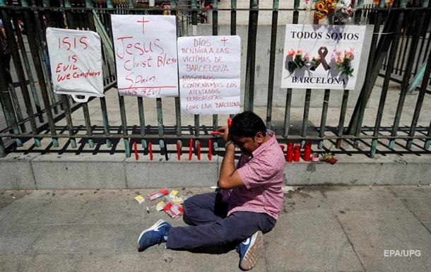 СМИ: Пропавший при теракте в Барселоне мальчик погиб