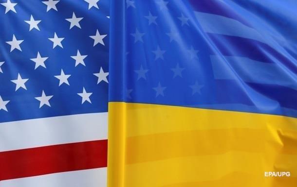 США привержены партнерству с Украиной