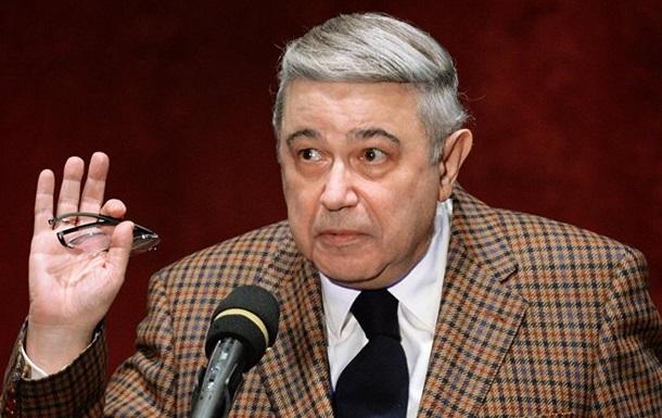 Петросян попал вбазу «Миротворца» загастроли вКрыму