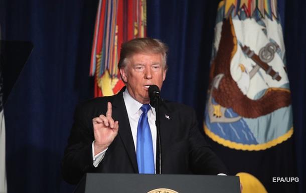 Трамп: Ким Чен Ын зауважал США