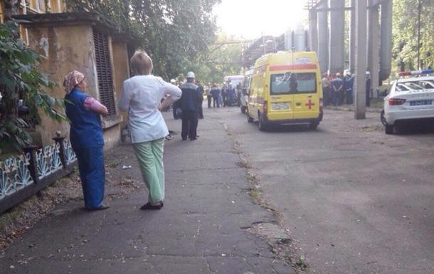 На заводе ГАЗ в России экс-рабочий устроил резню