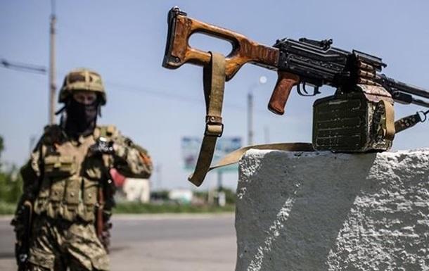Запрошедшие сутки боевики 18 раз нарушили перемирие