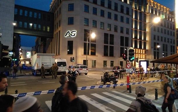 ИГ взяло ответственность за атаку на военных в Брюсселе