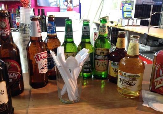 Спроба анексії львівського пива.