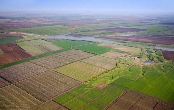 В Украине откроют все данные о сделках с землей