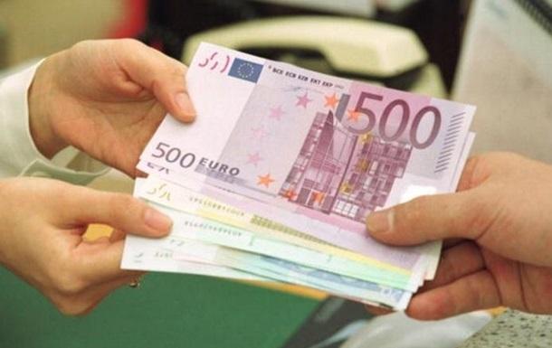 Українські заробітчани переказали з Німеччини 56 мільйонів євро
