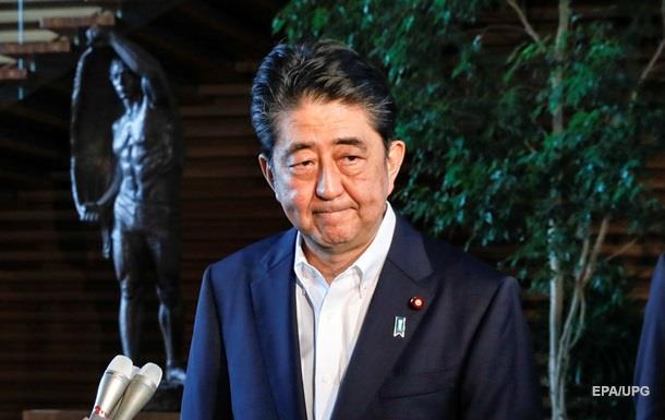 Япония созывает Совбез ООН из-за ракеты КНДР