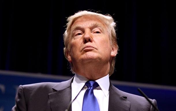 США оберігають Балтійський регіон,— Трамп