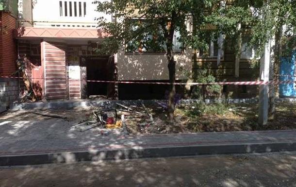В Белой Церкви взрыв в многоэтажке: есть пострадавшие