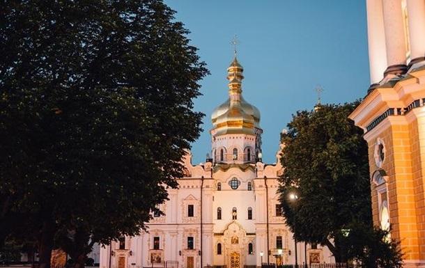 Концерт классической музыки в Киево-Печерской Лавре