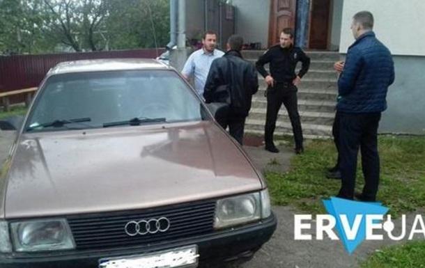 Священик УПЦМП вибив зуб протоієрею УПЦКП на Рівненщині