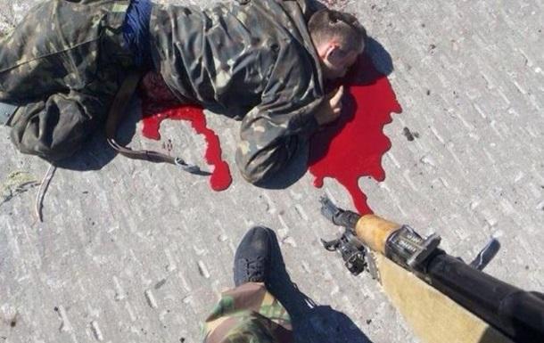 Изуверства российских военных на территориях «братских» народов (+18)