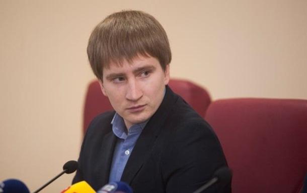 Кличко уволил зама из-за поддельного диплома