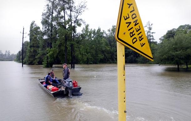 Число жертв урагана Харви в США возросло до 39