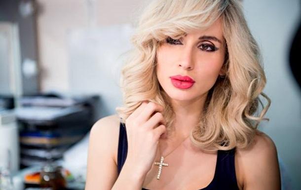 Лобода устроилась ведущей на российском канале