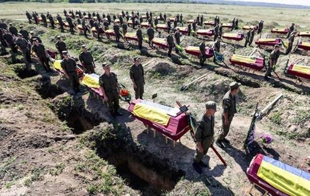 Три года после Иловайского котла: безнаказанность и предательство