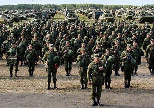 Запад-2017: Беларусь стала огромной военной российской базой