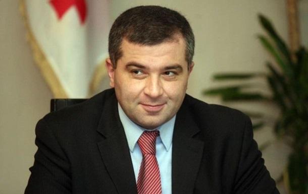 Брат Саакашвили покинул отдел миграционной службы