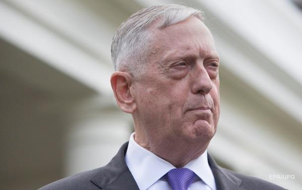 Пентагон: У США есть возможность уничтожить КНДР