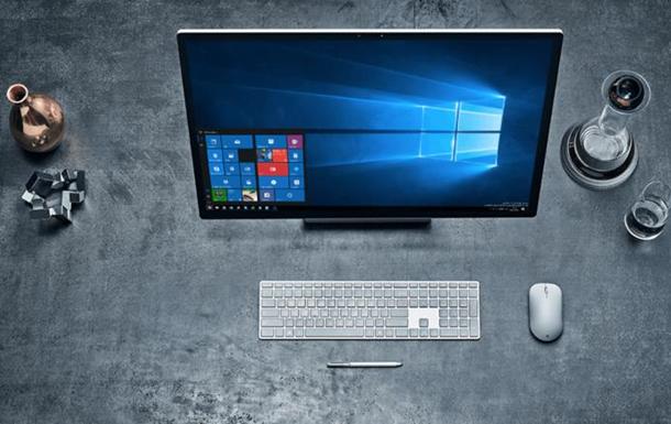 Названа дата виходу Windows 10 Fall Creators Update