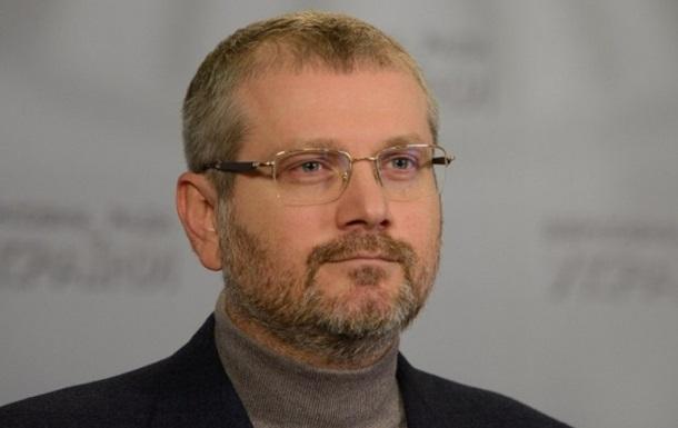 Депутат: Вилкул оформил вертолет на однопартийца
