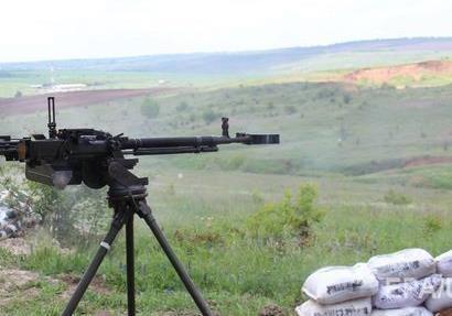 Вражеские провокации на Донбассе