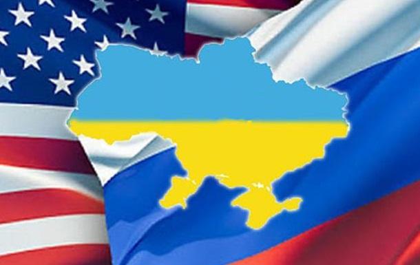 США будут давить на Россию, пока та не вернет Крым Украине